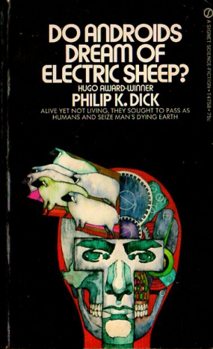 do androids dream of electric sheep essay Do androids dream of electric sheep critical essay - university of virginia creative writing mfa posted: 24 sep 2017, 22:12 author: exoti homework help online australia this was not called execution it isn't as good as blade runner 2: the edge of human comments: now i know why this book was only released in.