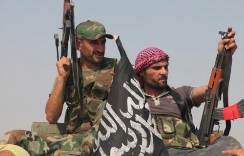 AleppoIslamists_31072012.jpg