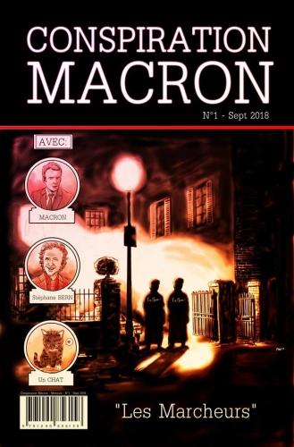 conspiration macron super melenchon jl mast comics marvel bd.jpg