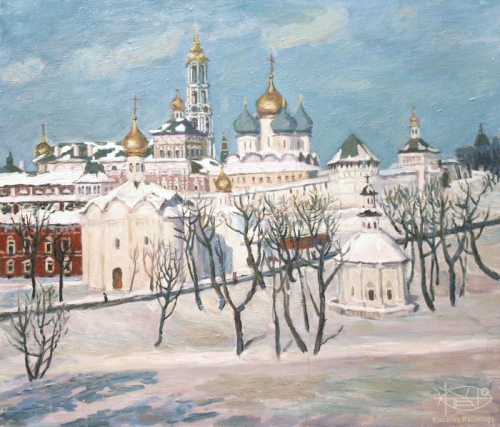 Polienko_Ivan_Winter_In_Zagorsk_medium_254186.jpg