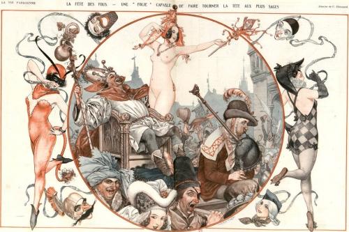 Le-fête-de-fous-caricature-par-Chéri-Hérouard.jpeg