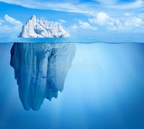 iceberg-dans-l-océan-concept-caché-de-menace-illustration-d-en-tant-que-138543037.jpg
