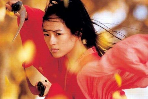 chine, traditions, asie, affaires asiatiques, héros, héroïsme, histoire, histoire chinoise, Zhang Yimou