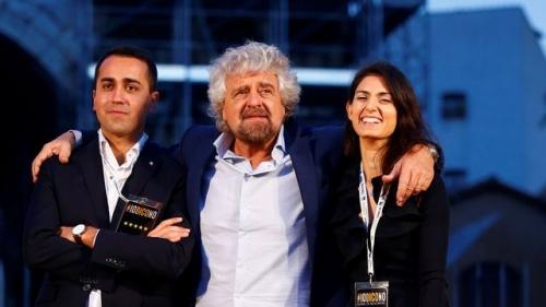 politique,italie,actualité,élections italiennes,législatives italiennes,europe,affaires européennes