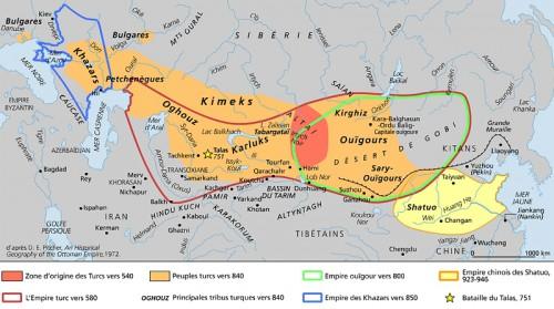 politique internationale, géopolitique, turquie, proche-orient, asie mineure, eurasie, eurasisme, claudio mutti,