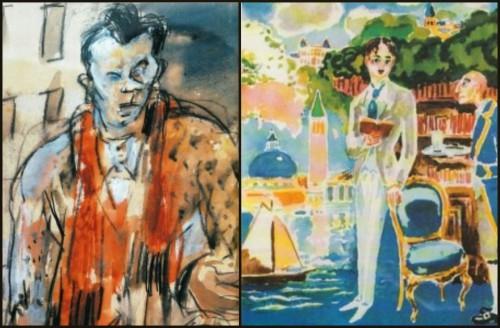 Céline & Proust.jpg