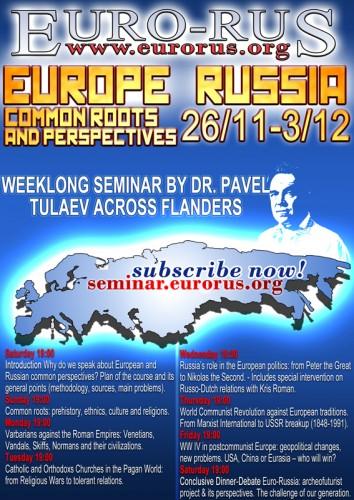 pavel tulaev,événement,flandre,nouvelle droite,russie