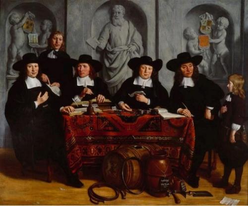 thewarensoftheguildofcoopersandwinetasters_gerbrandvandeneeckhour_1673_amsterdamshistorischmuseum.jpg