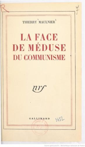 La_face_de_Méduse_du_[...]Maulnier_Thierry_bpt6k3355720d.JPEG