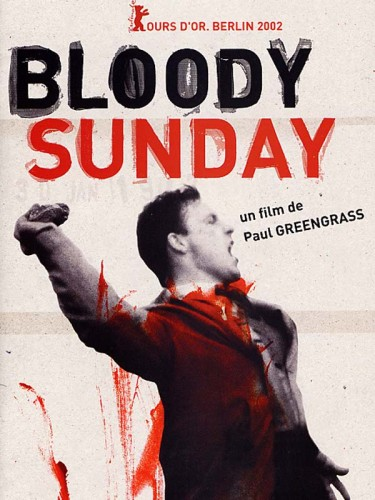 Bloody Sunday 2002  Rotten Tomatoes