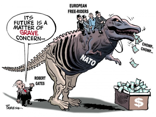 politique internationale, géopolitique, otan, atlantisme, occidentalisme, états-unis, europe, affaires européennes,