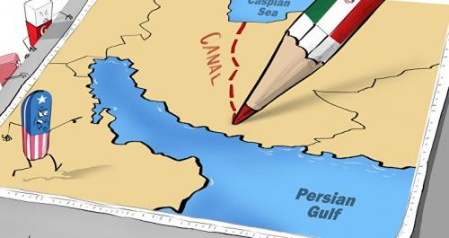 géopolitique,caucase,iran,inde,russie,canaux,canal de suez,géostratégie,politique internationale,actualité,europe,affaires européennes