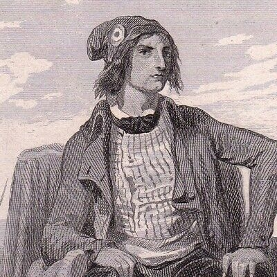 Gravure-Le-Héros-dune-Journée-Révolution-Française-Bonnet.jpg
