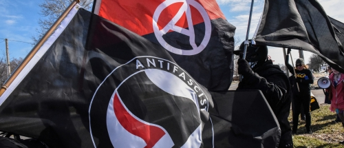 Antifa-Protesters-Michigan-Reuters-e1523547338187.jpg