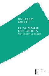 france,richard millet,littérature,littérature française,lettres,lettres françaises