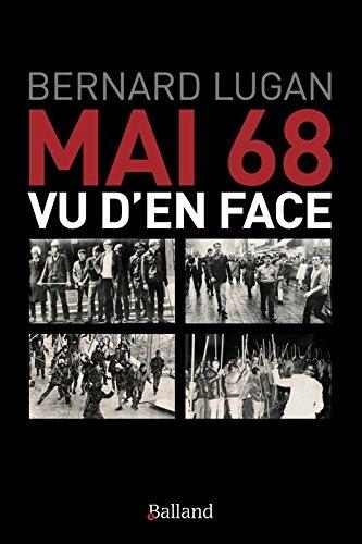 histoire,mai 68,france,livre,bernard lugan,action française