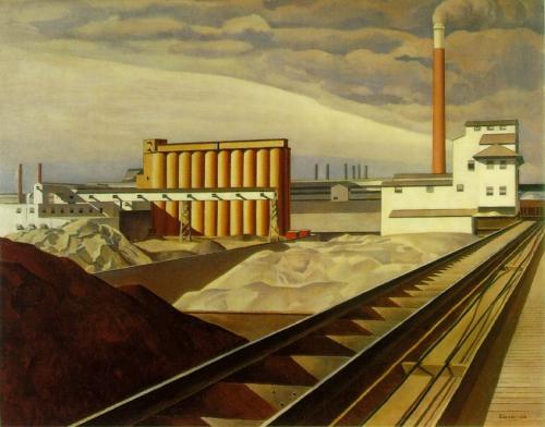CharlesSheeler-Classic-Landscape-1931.jpg