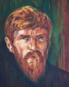 DH Lawrence painting.JPG