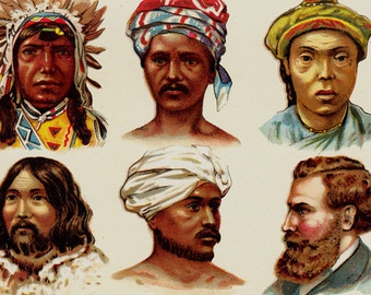 anthropologie, ethnographie, races, racisme, races humaines, définition,