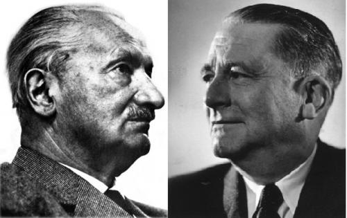 Heidegger; Schmidtt Studium-Kahlmeyer.png