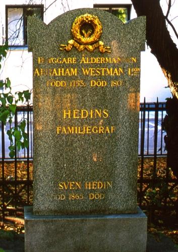 Sven_Hedin's_gravestone_at_Adolf_Fredriks_kyrkogård,_Stockholm,_Sweden.jpg