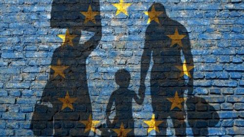 actualité, europe, affaires européennes, politique internationale, immigration, migrants, réfugiés,