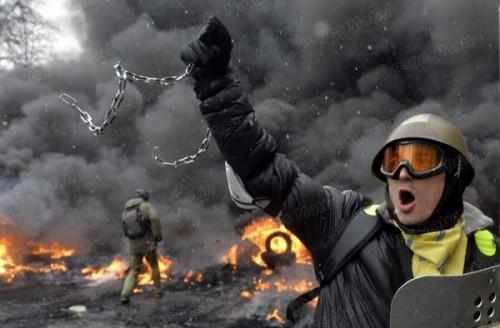 un-opposant-a-recupere-un-bouclier-aux-forces-anti-emeutes-apres-la-charge-non-loin-du-siege-du-gouvernement-photo-afp.jpg