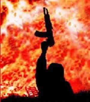 choc des civilisations, islam, occident, ocidentalisme, djihad, virilité, actualité, réflexions personnelles,
