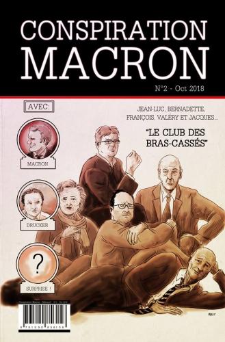 conspiration macron super melenchon jl mast comics marvel bd hollande chirac giscard.jpg