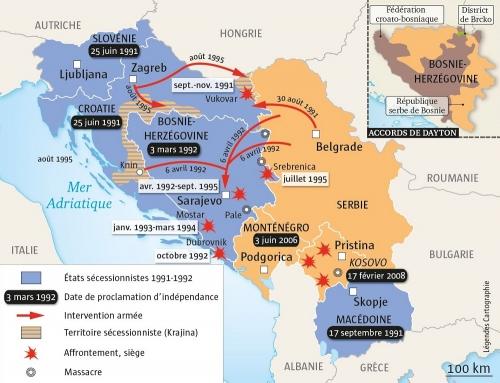 Dix ans de guerre - Yougoslavie 1000.jpg