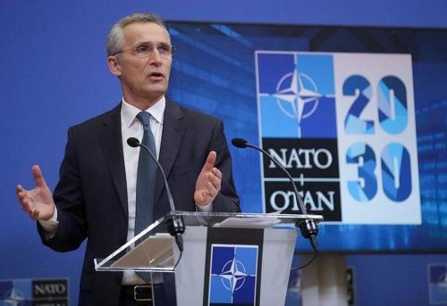 Atalayar_ Jens Stoltenberg OTAN.jpg