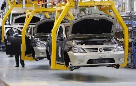globalisation, économie, délocalisations, Renault, Martoc, Europe, affaires européennes, Afrique, Afrique du Nord, affaires africaines,