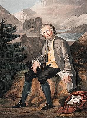 philosophie,jean-jacques rousseau,rousseausime,18ème siècle,éducation