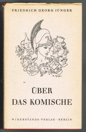 Friedrich-Georg-Jünger+Über-das-Komische.jpg