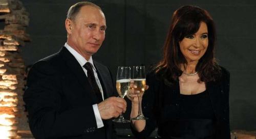 états-unis, russie, amérique latine, amérique du sud, argentine, brésil, BRICS, politique internationale, géopolitique,