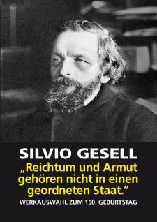 silvio gesell,anarchisme,allemagne,histoire,nouvelle droite,théorie politique,sciences politiques,politologie