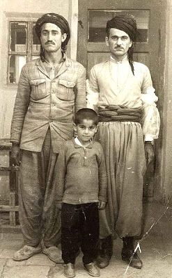 Traditional Kurdish Dress in kurdistan.jpg