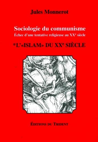 jules monnerot,philosophie politique,sociologie,théorie politique,politologie,sciences politiques