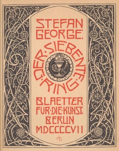 Stefan_George_-_Der_siebente_Ring._Blätter_für_die_Kunst,_1907.jpg
