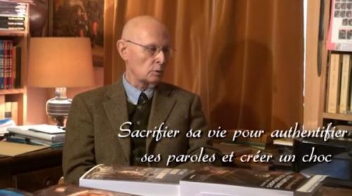hommage,dominique venner,nouvelle droite