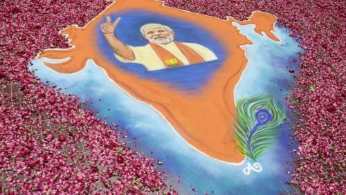 bjp, actualité,politique internationale,inde,asie,affaires asiatiques,politique,élections indiennes