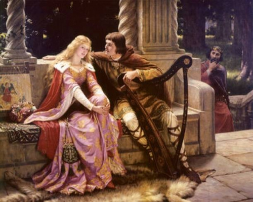 Tristan and Isolde Frederick Leighton.jpg