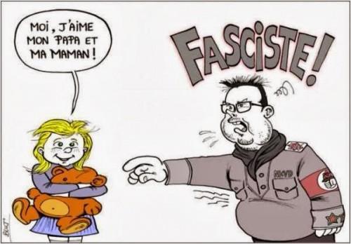 france,gauchisme,idéologie dominante
