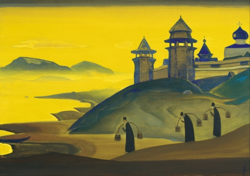 N._Roerich_-_And_We_are_Trying._From_the_«Sancta»_Series_-_Google_Art_Project.jpg