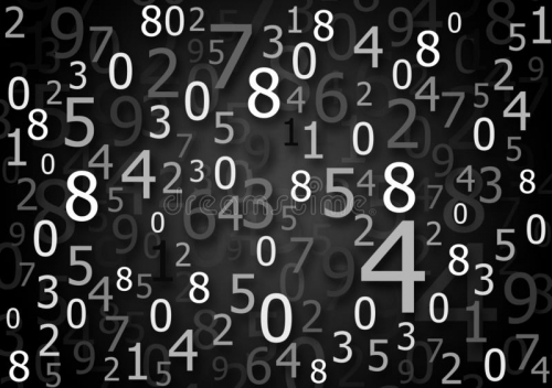 scattered-numbers-wallpaper-background-use-use-design-layouts-content-creation-scattered-numbers-wallpaper-166001386.jpg
