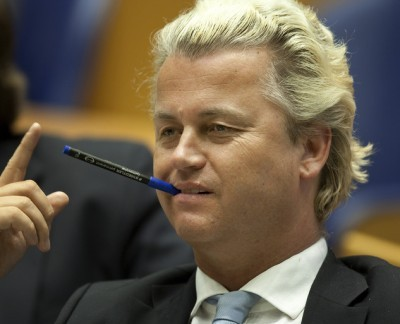 Krisztina Wilders