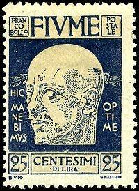 Stamp_Fiume_1920_25c_Annunzio.jpg