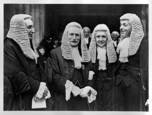 Arrogant Judiciary Is Undermining British Society : Euro
