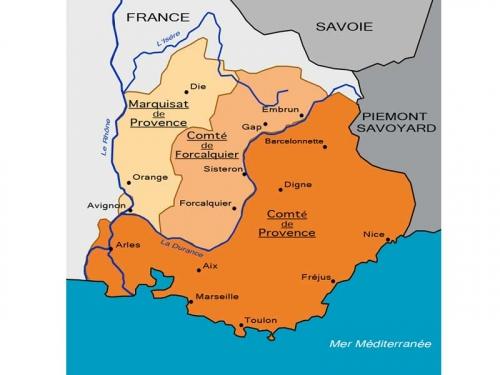 provence,pierre-émile blairon,régions,terres d'europe,europe,affaires européennes,france,côte d'azur,nice,histoire,régionalisme