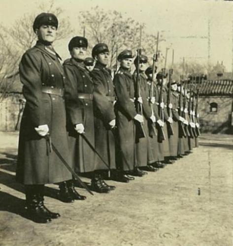 histoire,urss,russie,russes blancs,japon,mandchourie,seconde guerre mondiale,deuxième guerre mondiale,asie,affaires asiatiques